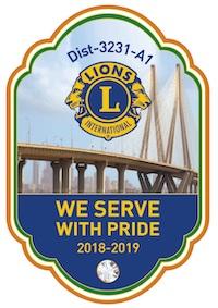 Lions Club Dist-3231-A1
